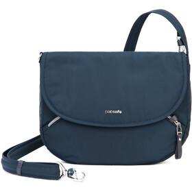 Pacsafe Stylesafe Bolsa Crossbody, navy blue
